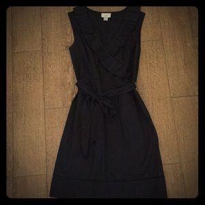 Loft little black dress🤩